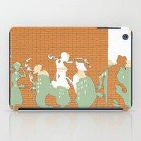The Wall iPad Case