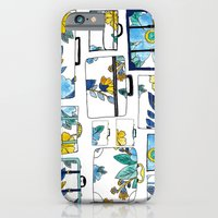 iPhone & iPod Case featuring Pack It Up Pack It In by suzy