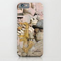 JAZZ iPhone 6 Slim Case