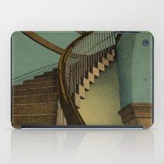 Ascending iPad Case
