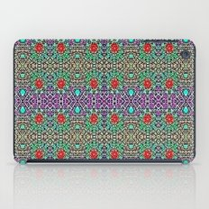 Another English Garden iPad Case