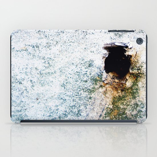 Hole iPad Case