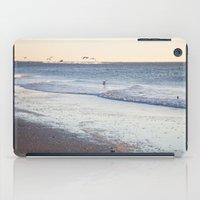 Birdy Beach  iPad Case