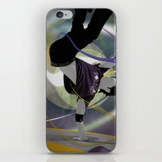 B-Boy iPhone & iPod Skin