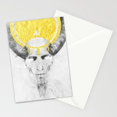 The Lamb Stationery Cards