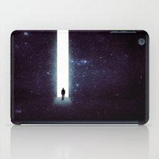 From Sky iPad Case