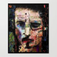 Love Yourself. Love Some… Canvas Print