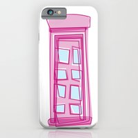 London Calling..... iPhone 6 Slim Case