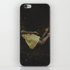 DUST TO DUST iPhone & iPod Skin