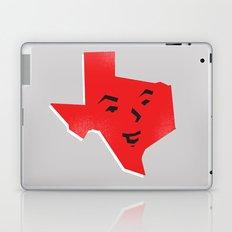 Happy Texas Laptop & iPad Skin