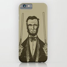 Abe iPhone 6 Slim Case