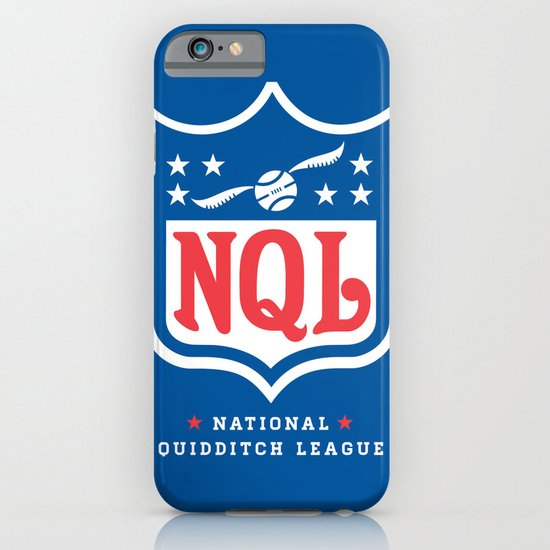 NQL iPhone & iPod Case