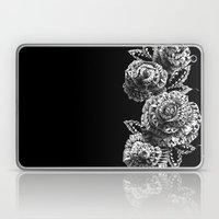 Four Roses Laptop & iPad Skin