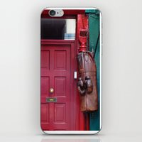Fight Club iPhone & iPod Skin