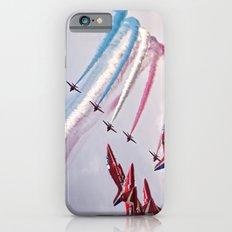 RAF, Red Arrows.  iPhone 6s Slim Case