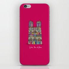 Architecture iPhone & iPod Skin