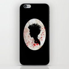 Cameo's not Dead iPhone & iPod Skin