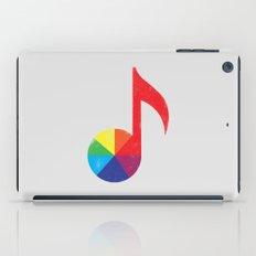 Music Theory iPad Case