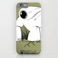 iPhone & iPod Case featuring Superheroes SF by Superfried