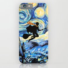 Potter Starry Night iPhone 6 Slim Case