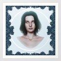Avior.  Art Print