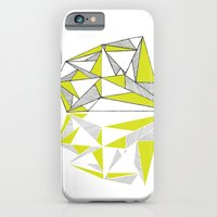 Facets Reflect iPhone 6 Slim Case