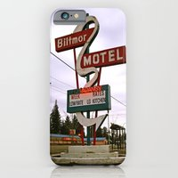 Biltmore Motel iPhone 6 Slim Case