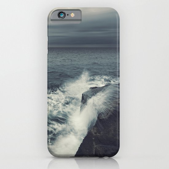 Dancing Ashore iPhone & iPod Case