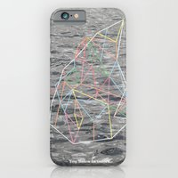 You Listen in Colors iPhone 6 Slim Case
