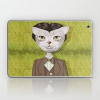 Mr. Jones Laptop & iPad Skin