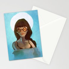 Daria Stationery Cards