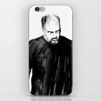 DARK COMEDIANS: Louis C.K. iPhone & iPod Skin