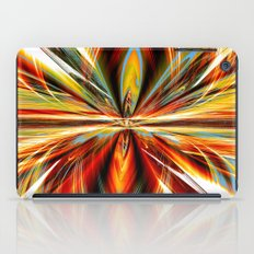 flame for freedom iPad Case