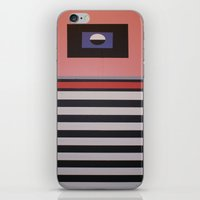 THE LENTICULAR GRAVITATI… iPhone & iPod Skin