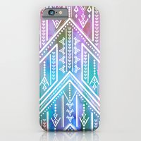 iPhone & iPod Case featuring Boho Soul by Schatzi Brown