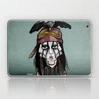 Tonto Laptop & iPad Skin