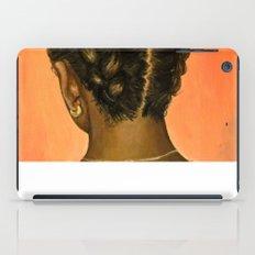 Roberta iPad Case
