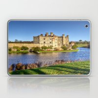 Leeds Castle Laptop & iPad Skin