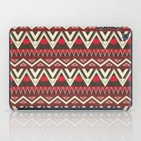 Tribal New World  iPad Case