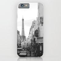 Rue St Dominique iPhone 6 Slim Case