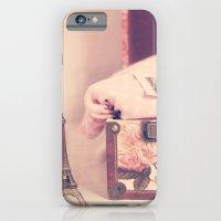 Eiffel Love iPhone 6 Slim Case