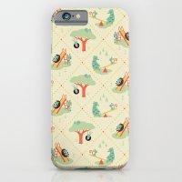 Playground Critters iPhone 6 Slim Case
