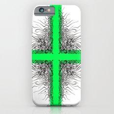 Modern Cross Slim Case iPhone 6s