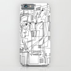 Conversation iPhone 6 Slim Case