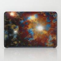 Nebula III iPad Case