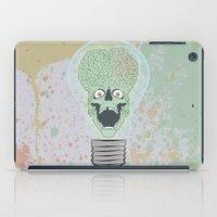 Think Martian  iPad Case