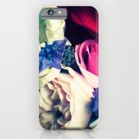 November Roses iPhone 6 Slim Case