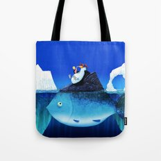We all need some sun! Tote Bag