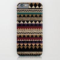 Sienna BISQUE iPhone 6 Slim Case