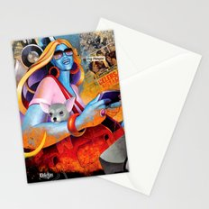 Imaginary Friends Part 1 Stationery Cards
